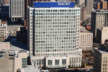 Emory University Hospital Midtown
