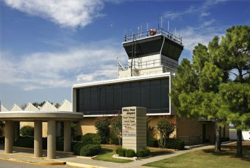 Wiley Post Airport