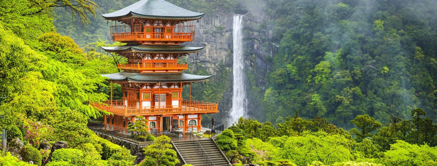 Air Ambulance Services in Japan