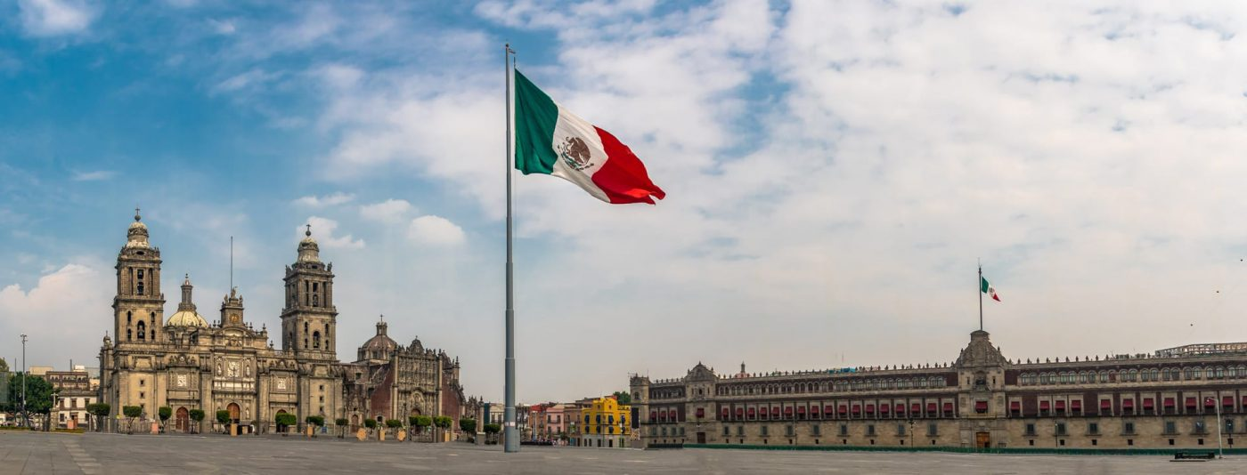 Air Ambulance Services in Mexico