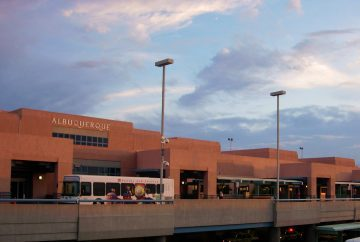 Albuquerque International Sunport