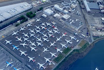 BFI - King County Int. Airport-Boeing Field