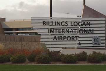 BIL - Billings Logan International Airport