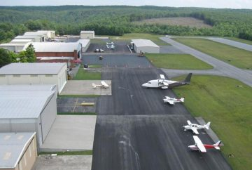BKW - Raleigh County Memorial Airport