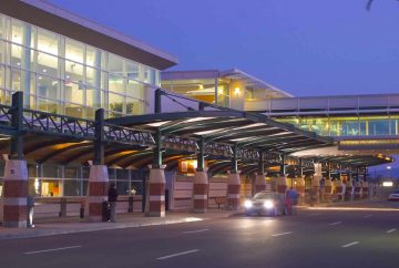 BTV - Burlington International Airport