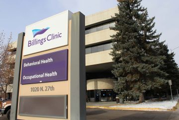 Billings Hospital Murter Melody Ann