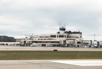 CRW - Yeager Airport