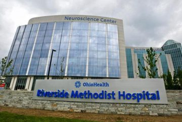 OhioHealth Riverside Methodist Hospital