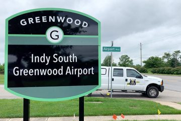 HFY - Indy S. Greenwood Airport