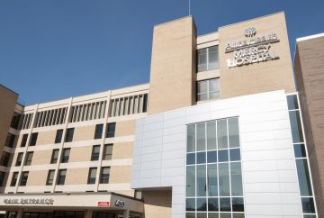Mercy Hospital-Coon Rapids