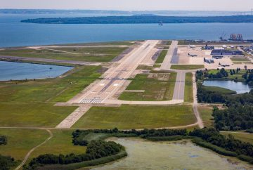 Quonset State Airport