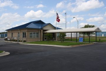ORK - North Little Rock Municipal Airport