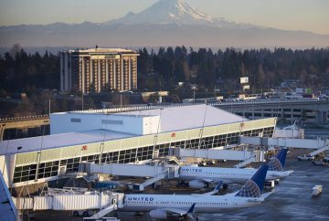 SEA - Seattle-Tacoma International Airport