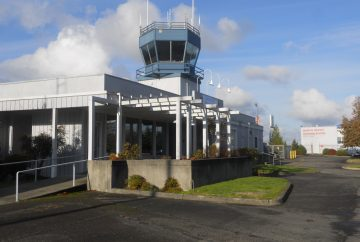 TIW - Tacoma Narrows Airport