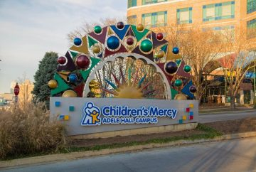 Children's Mercy Adele Hall Campus