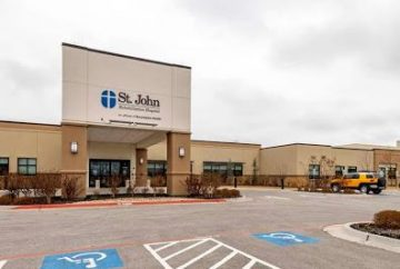 St. John Rehabilitation Hospital, an affiliate of Encompass Health