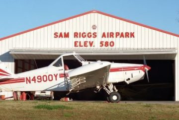 Sam Riggs Airpark