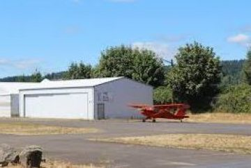 Cottage Grove State Airport