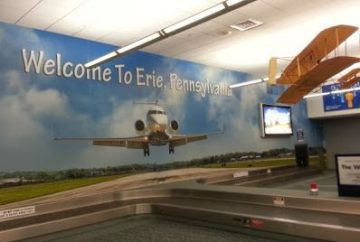 Erie International Airport