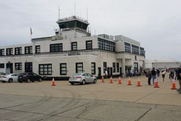 Allegheny County Airport
