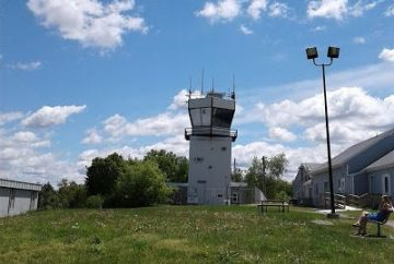 Norwood Memorial Airport