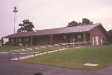 Beaufort County Airport