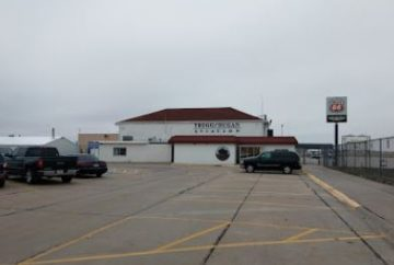 North Platte Regional Airport