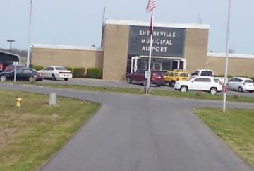 Shelbyville Municipal Airport
