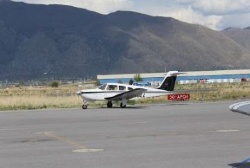 Spanish Fork Airport