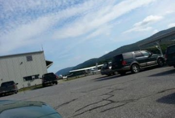 Middlebury State Airport