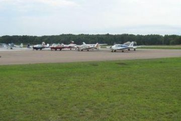 Franklin County State Airport