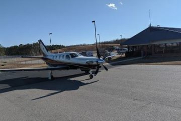 Currituck County Regional Airport