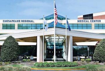 Chesapeake Regional Medical Center