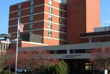 Acuity Specialty Hospital of Ohio Valley - Weirton