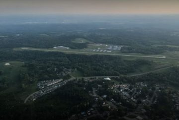 Jefferson County Airpark