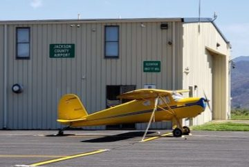 Jackson County Airport