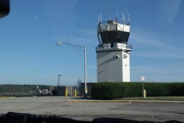 Groton - New London Airport