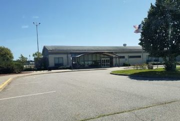 Westerly State Airport