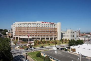The Medical Center, Navicent Health