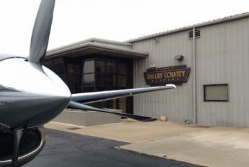 Shelby County Airport-Eet