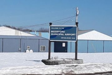 Biddeford Municipal Airport - B19