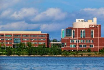 Northern Light Mercy Hospital - Fore River