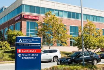 Adventist HealthCare Germantown Emergency Center