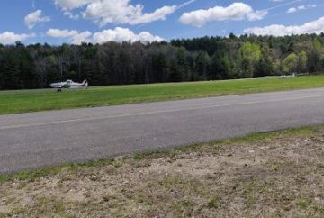 Sterling Airport