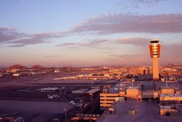 Phoenix Sky Harbor International Airport