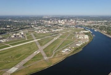St. Paul Downtown Airport