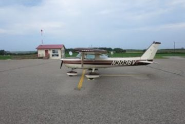 Fillmore County Airport