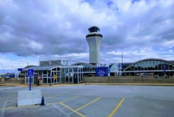 St. Louis Lambert International Airport