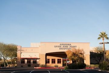 Arizona Spine & Joint Hospital