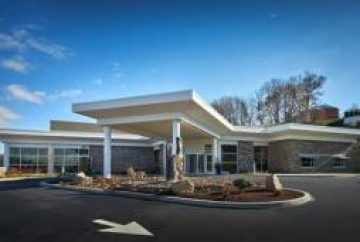 Richard Young Behavioral Health Center